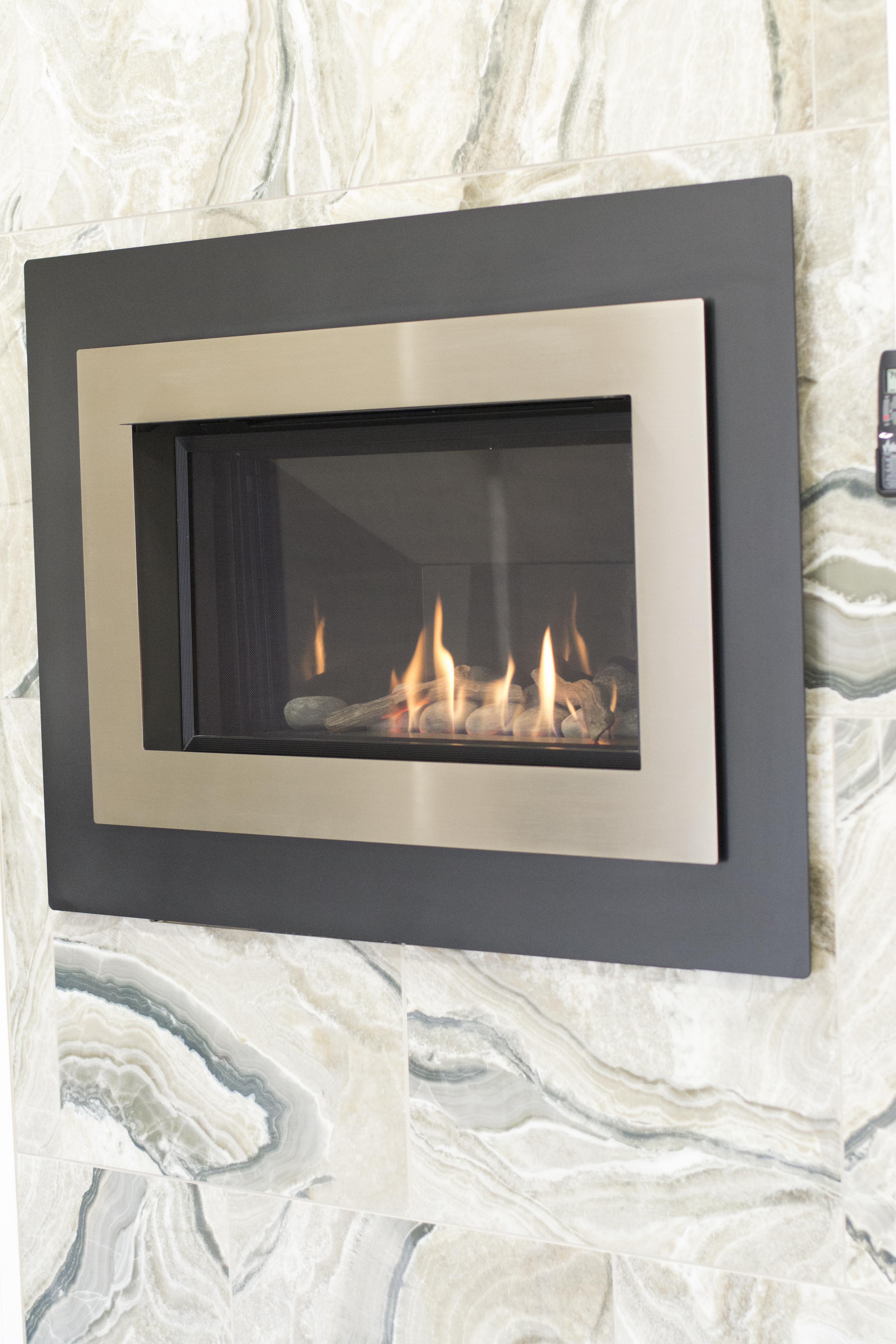 fireplace coal arch gas windsor inserts with fire pin and radiant insert installed valor